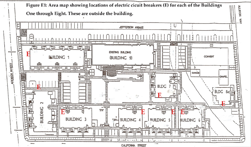 Electricity for Buildings 1-8